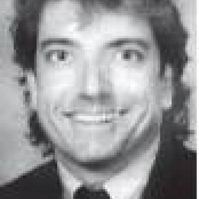 Dr. Robert Bourlier