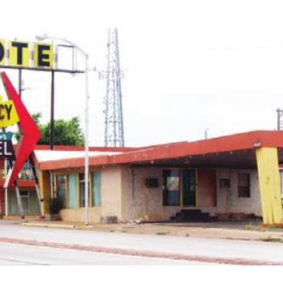 Owners of Glancy Motel file Chapter 7 bankruptcy