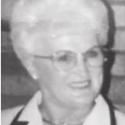 Joy Rebecca Crawford
