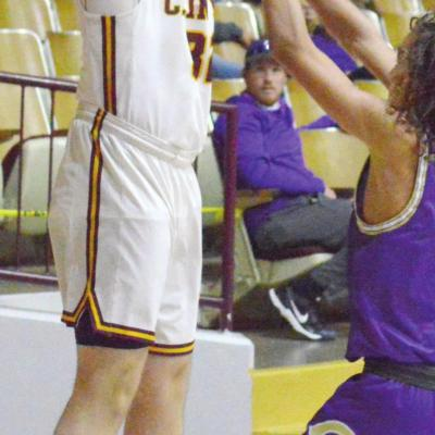 Kauk embodies role player mindset for CHS