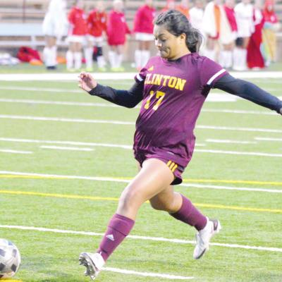Rodriguez kept her focus on state