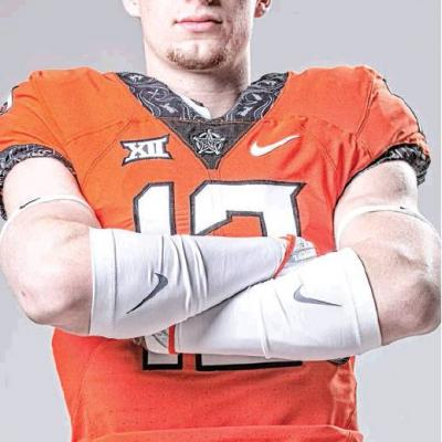 Cisneros following in past, walk-on greats' footsteps