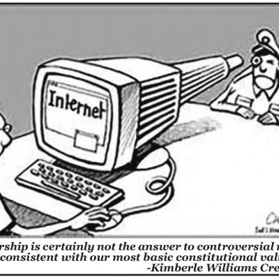 Censorship and Social Media
