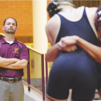 Former wrestling coach Shawn Finch returning