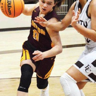 Cashion Tourney features another test for Clinton