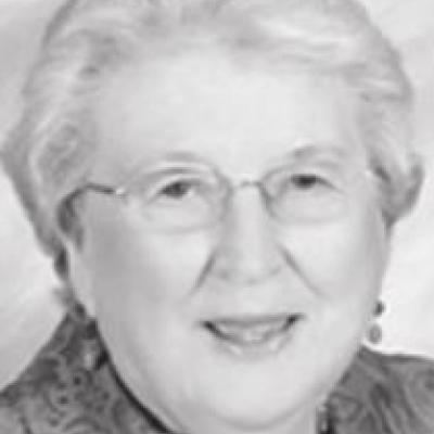 Evelyn Joyce Rinehart