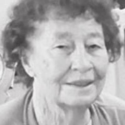 Ethel Whitney
