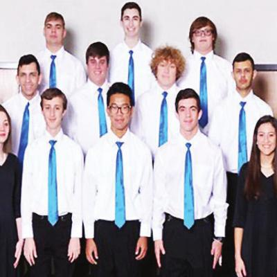 CBA vocalists to attend State