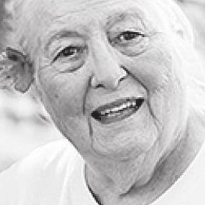 Anne Goodwin Miller