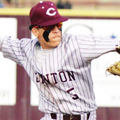Clinton baseball returns Monday