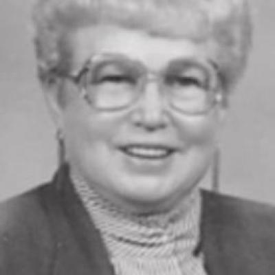 Betty Arther