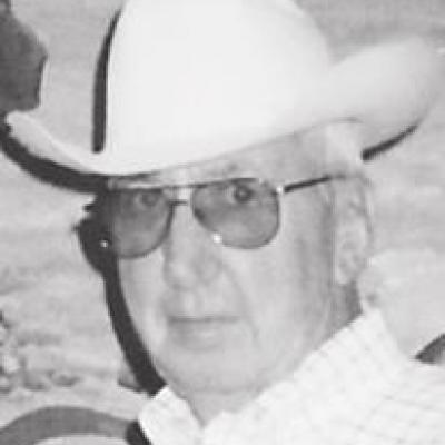 "Jerry Maxwell ""Doc"" Bonham"