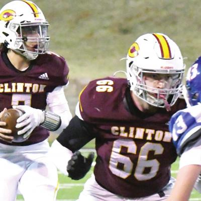 A classic awaits CHS in second round
