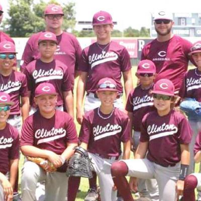 12U ends season on day three of state