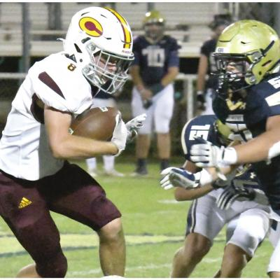 Miller, Pleasant to play in K101
