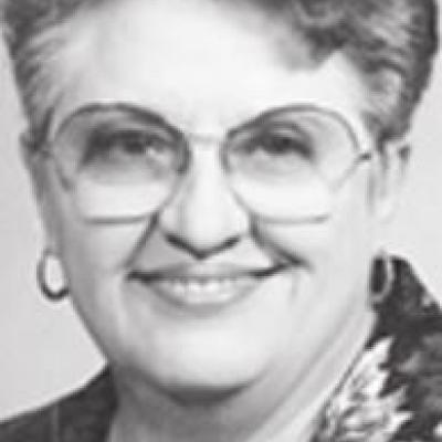 Peggy Tilley