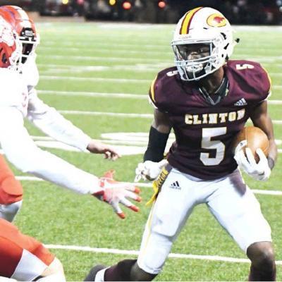 Bryson puts big-play strain on defenses