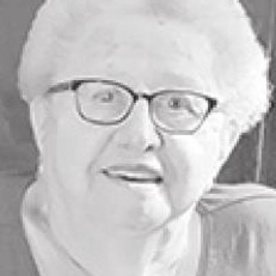 Rosaline Ann Fry