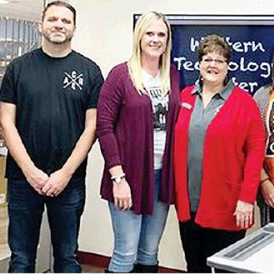 CHS students begin planning for future