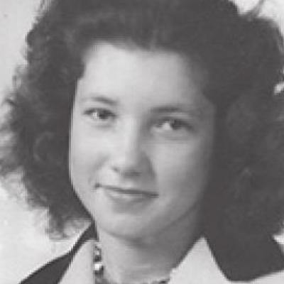 Roberta Leverton
