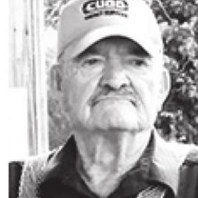 Dean Edwin Waltrip