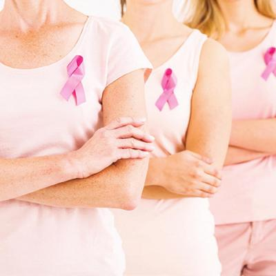 Some breast cancer risk factors can be controlled