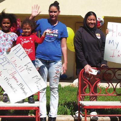 Teachers caravan for kidsTeachers caravan for kids