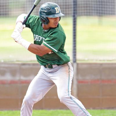 Gaunt finds home at USAO