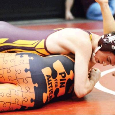 CHS earns fourth at Weatherford