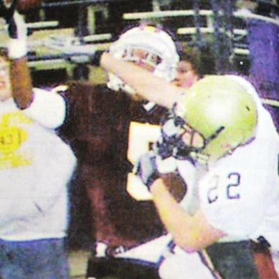 Throwback: Reds win state title thriller