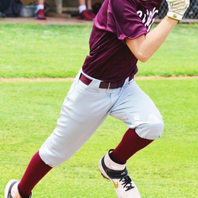 Kid-pitch battles at regionals