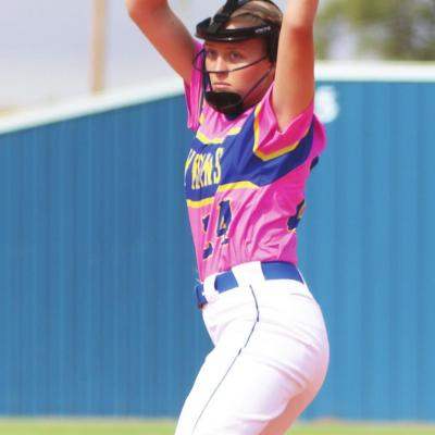 Lady Indians handle business