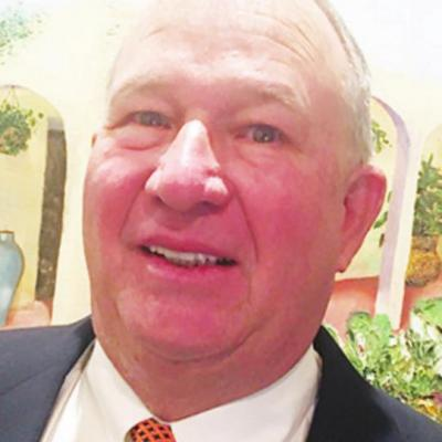 Dr. George Renison named a Distinguished Alumnus