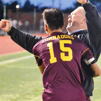 Awards still pour in for state champs