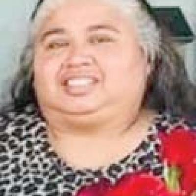 Betty Angela Flores