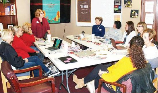 State educators meet at Nance