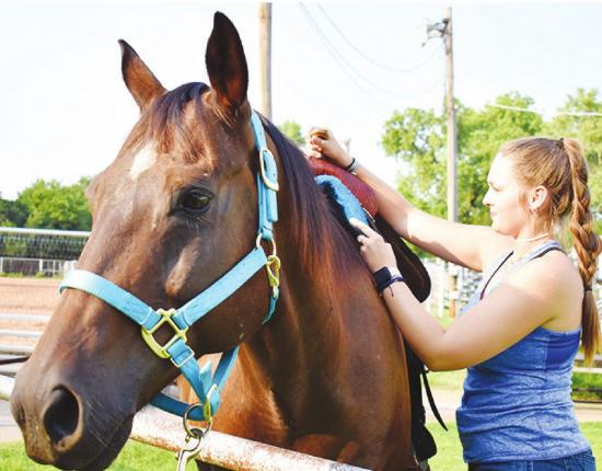 74th annual rodeo next weekend