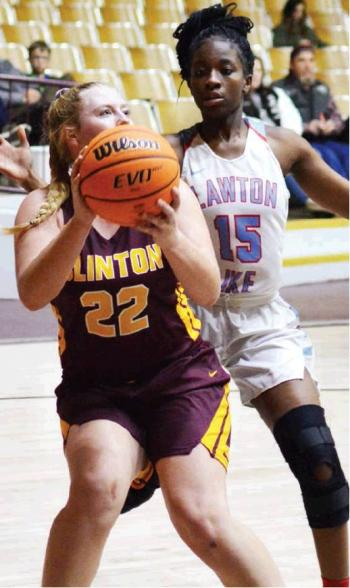 Whitney plays major part in program's growth