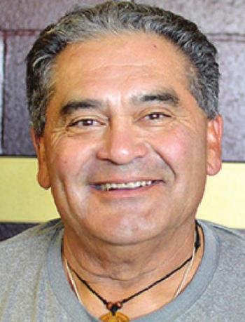 Longtime coach Louis Mendoza is stepping away