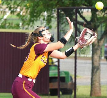 CHS goes distance in loss to rival