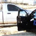 Woman caught after 90-mph chase here