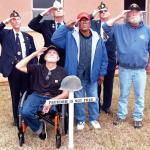 Veterans Day Parade set for Monday