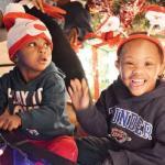 'Festival of fun'at Christmas parade