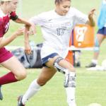 Gonzales proves her skill at Rose amidst injury